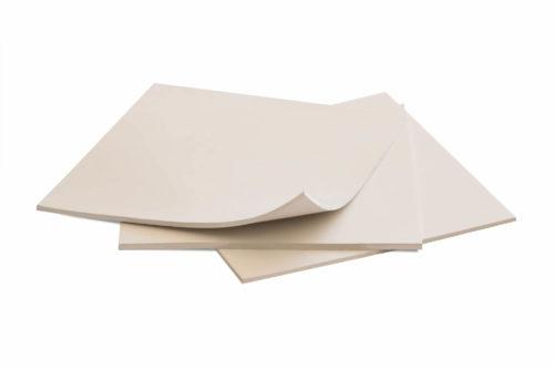 MATNIKS NBR 6x6x1/8 Rubber Sheets