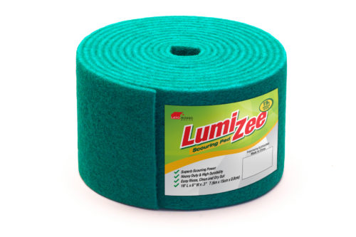 Lumizee Scouring Pad Product Main Shot